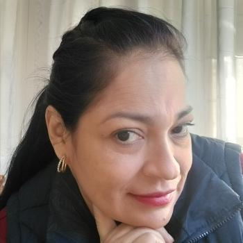 Niñera Villajoyosa: Yolanda