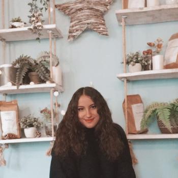 Niñera Palma de Mallorca: Noly