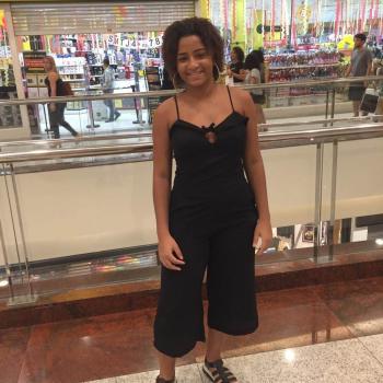 Babá em Rio de Janeiro: Kamilly