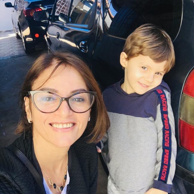 Babá em Londrina: Vales