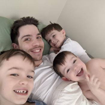Babysitting job in Crestwood (Kentucky): babysitting job David
