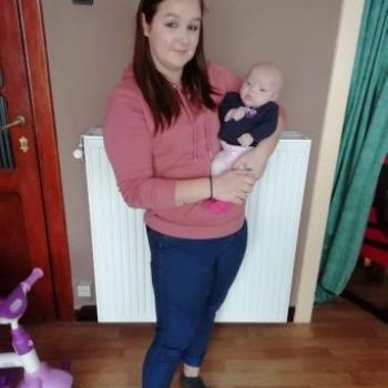 Babysitter Mechelen: Lenka