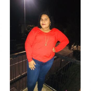 Niñera Barakaldo: Jacsary