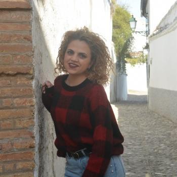 Niñera Málaga: Paula