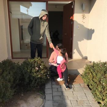 Trabajo de niñera Estación Colina: trabajo de niñera Roci