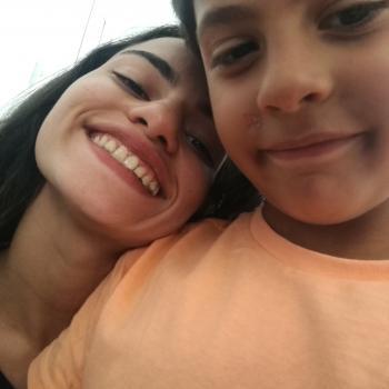 Babysitter Oliveira de Azeméis: Cláudia