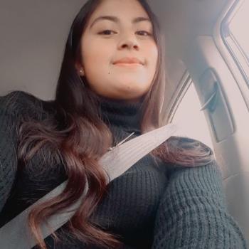 Niñera en Cajamarca: Erlita Erlinda