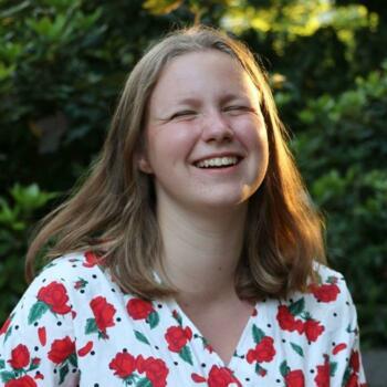 Baby-sitter in Lillo: Hanne