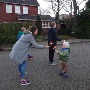 Oppas Zwolle: Dominique