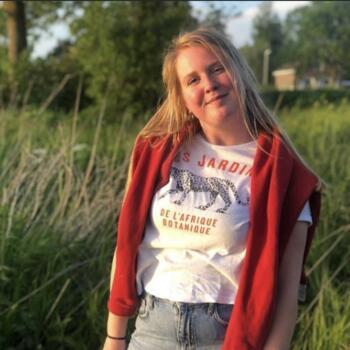 Oppas Groningen: Anja