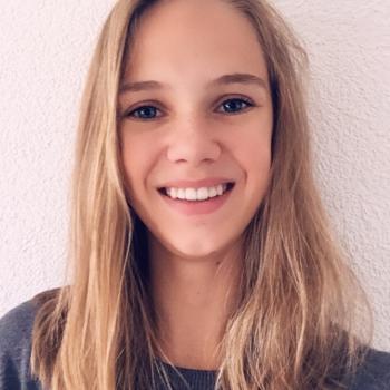 Babysitter Winterthur: Natalie
