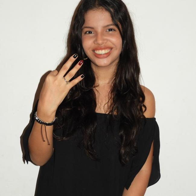 Niñera en Barranquillita: Cristina Elena