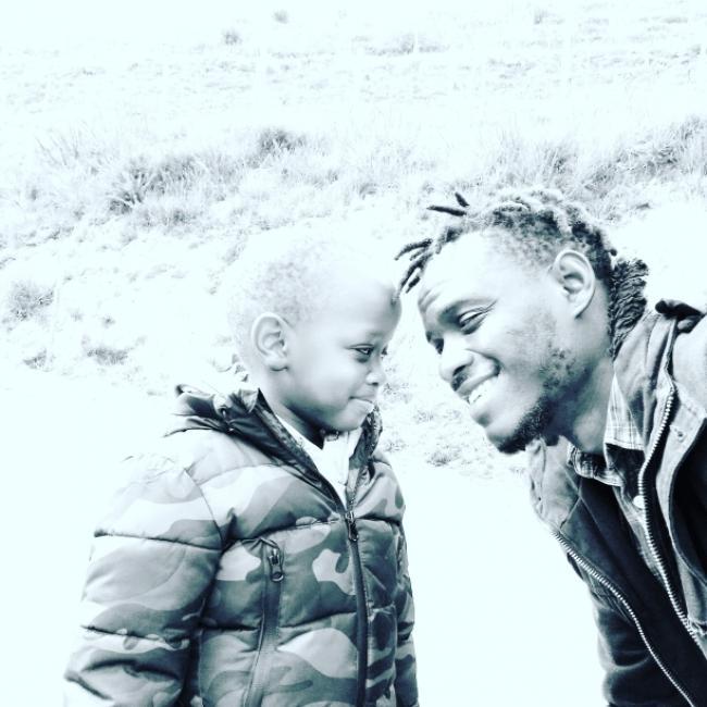 Babysitter in Luik: Jah Love