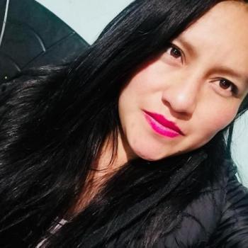Babysitter in Cajamarca: Carolina