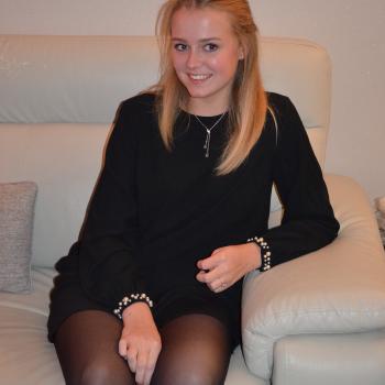 Nanny Rouen: Lauriane