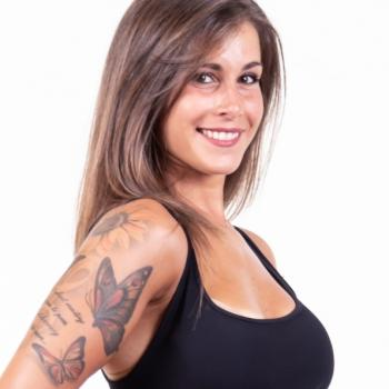 Babysitter Guidonia Montecelio: Sabrina