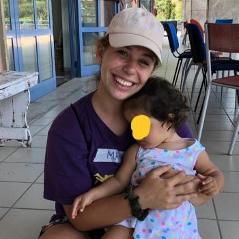 Babysitter Olgiate Olona: Marta Bose