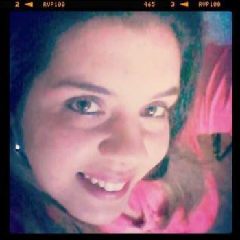 Babá Joinville: Fernanda