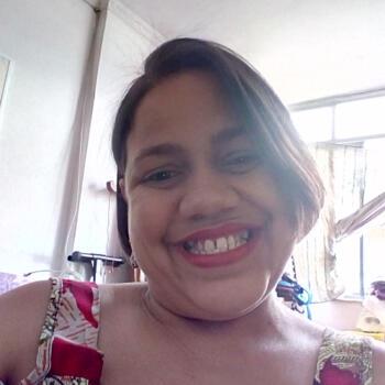 Babá Niterói: Professora Daniela