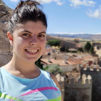 Babysitter in Vitoria-Gasteiz: Irene