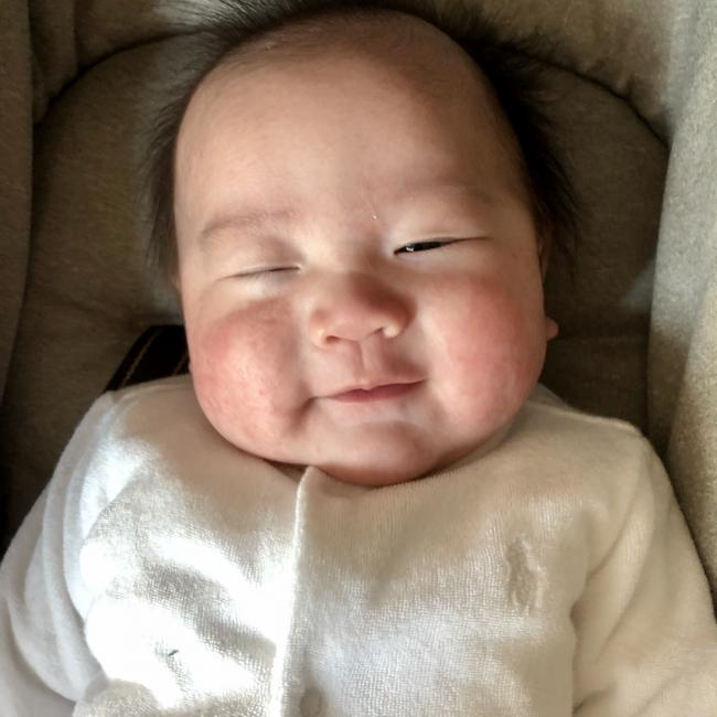 香港的保母職缺: Joanna