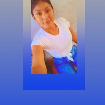 Babysitter in El Porvenir (Provincia de Trujillo): Nataly