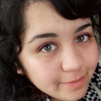 Niñeras en Viña del Mar: SARA YULISA