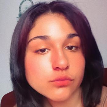 Niñera en Talcahuano: Nicole
