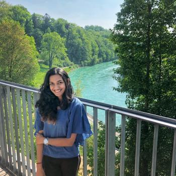 Baby-sitter Genève: Deva