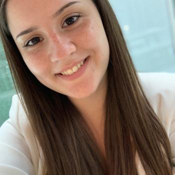 Babysitter in Dudelange: Catia