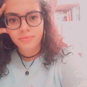 Niñera en Pamplona: Hajar