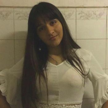 Childcare agency in Montevideo: Romina