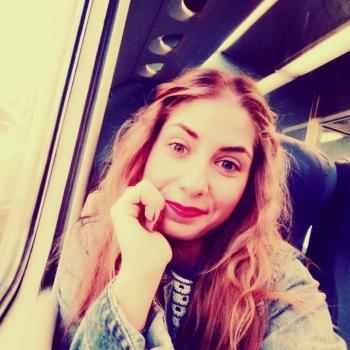 Babysitter Reggio Calabria: Aurora