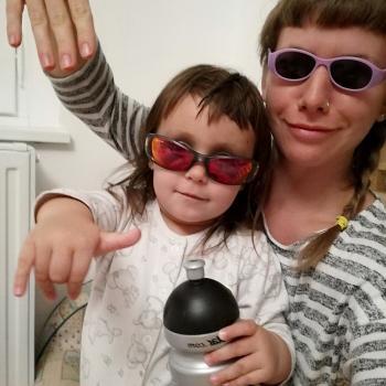 Babysitter Krems an der Donau: Barbara