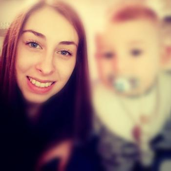 Babysitter Udine: Angelica