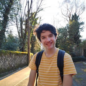 Baby-sitter Annecy: Alexandre