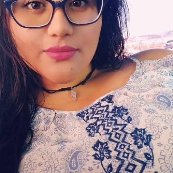 Babysitter Chihuahua City: Karen Rubi