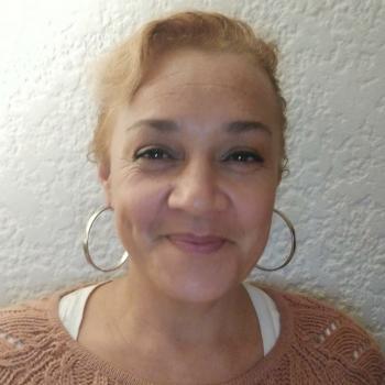 Niñera en La Paz: Jaqueline
