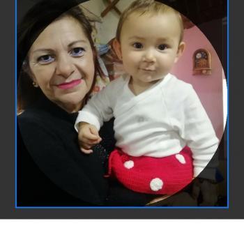 Niñera en Ecatepec: Gabriela