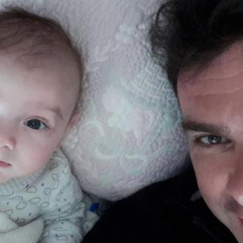 Parent la Nucia: babysitting job Guillermo