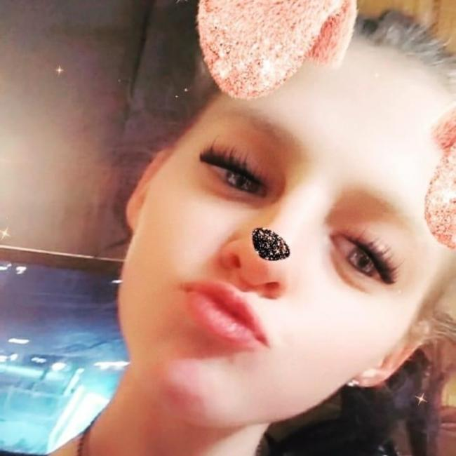 Babysitter in Jackson (Michigan): Makayla