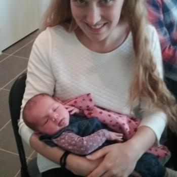 Babysitter Aalborg: Lotte