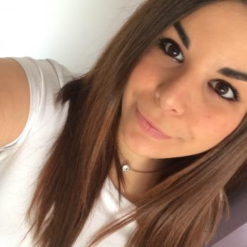 Babysitter Parma: Giorgia