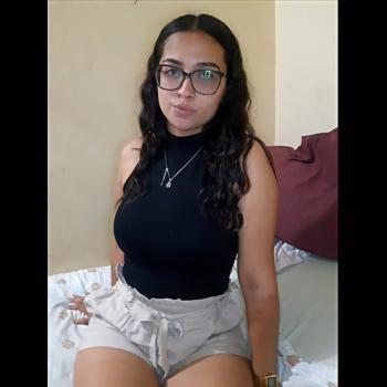 Niñera en San José: Krystel