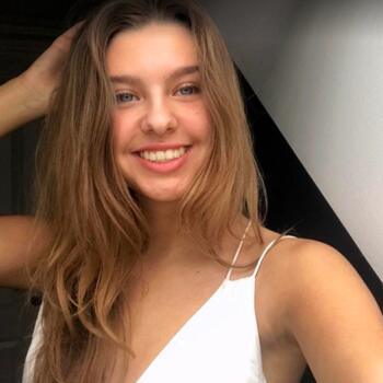 Babysitter in Hellerup: Olivia