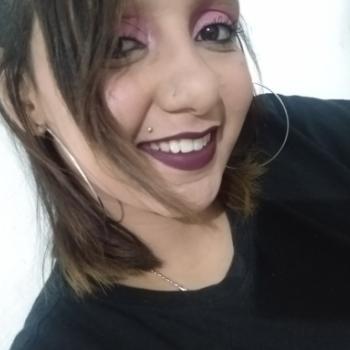 Babá São Paulo: Stefani