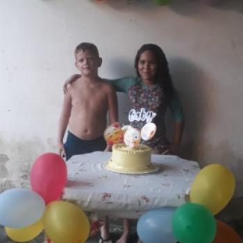 Babysitting job Fortaleza: babysitting job Maria