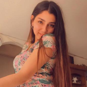 Babysitter Valparaíso: Ninoska