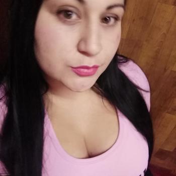Niñera La Pintana: Carolina