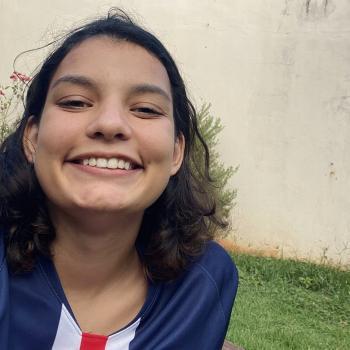 Babá em Piracicaba: Julia